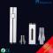Huge vapor sub coil 900mah gift box package Teto starter kit