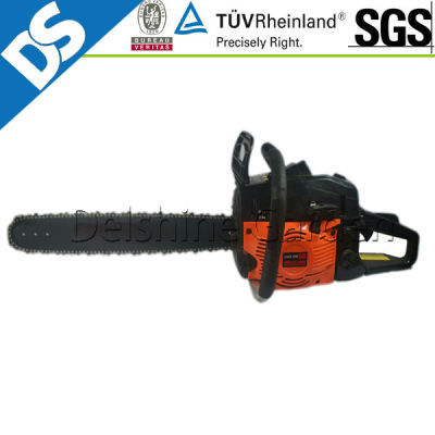 YD58 Gasoline Chainsaw