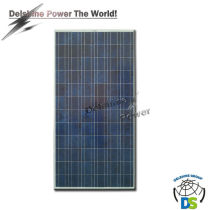 270w Small Solar Panel Polysilicon A Type DST-P270