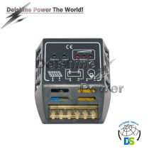 10a Solar Charge Controller DS-10A