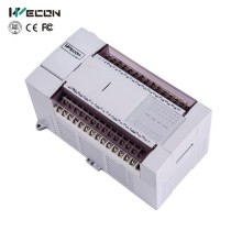 wecon LX3V-1616MT4H-A 32 points PLC controller for air compressor