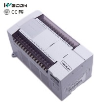 wecon LX3V-1616MR2H-A 32 points PLC controller for wood machinery and textile controller