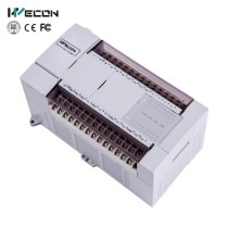 wecon LX3V-1616MT4H-D 32 points plc smart controller for motion controller with rs485