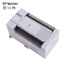 Wecon 32 I/O electronic controller plc for access control system