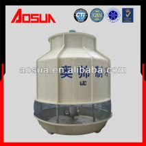 70Ton FRP circular air cooling tower experiment