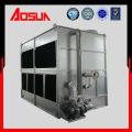 15t bajo precio tubo de cobre de aceroinoxidable de la torre de enfriamiento