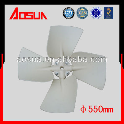 550mm  low noise  high strength ABS cooling fan