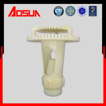 Reflective Type Of Cooling Tower Nozzle With ABS Material