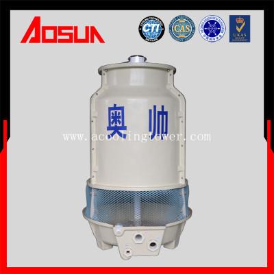 10T/h Frp Water Circular Bottle Type Cooling Tower