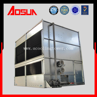 80T best price closed cooling tower