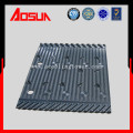 Marley Black Square Cooling Tower PVC Filler