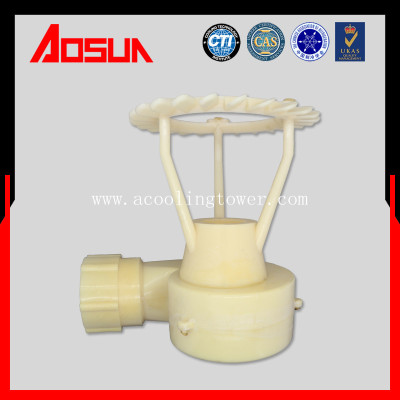 Nozzle For Cooling Tower With ABS Material