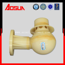 Spray Nozzle For Cooling Tower With ABS Material And Short Handle