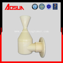 ABN-3 Cooling Tower Water Nozzle With ABS Material