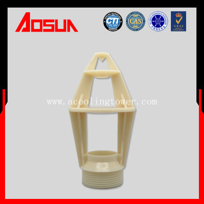 Cooling Tower Water Nozzle With ABS Material