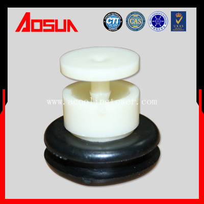 Closed Type Of Cooling Tower Nozzle With ABS Material
