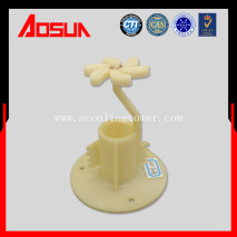 Target Type Of Cooling Tower Nozzle With ABS Material