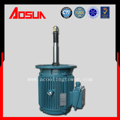 YCCL 3KW dc gear motor for cooling tower fan