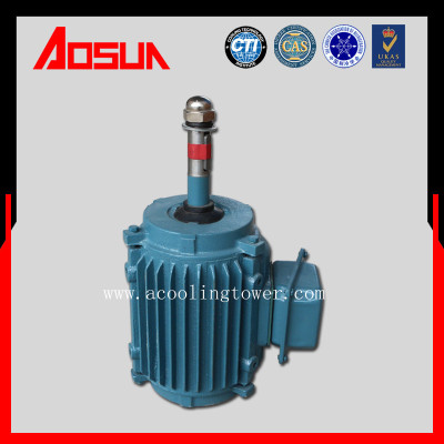YCCL dc motor 5kw for cooling tower fan