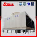 250T Cross Flow FRP  air conditioning Cooling Tower