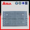 620 * 1080 PVC حشو لقطع غيار ساحة برج التبريد