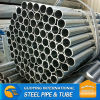 SCH 40 Steel Pipe for Construction