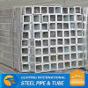 Welding SS400 thick wall Hot Rectangular gi pipe specification