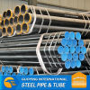 export to south africa steel black round pipe