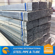 Q195 pre galvanized pipe industry manufacture by Tianjin factory
