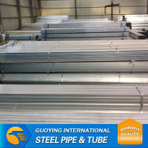 cold rolled carbon square steel section