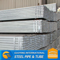 Q195 50*50*1.5mm square pipe for Highway guardrail buy welded pipes from tube japan