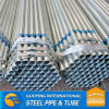 Galvanized Steel tube liquid transportation , water,gas,oil