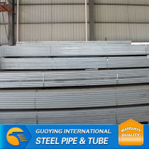 Carbon steel square hollow section sizes