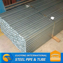 cold form rectangular tube from tianjin