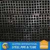 Black Square steel pipe / Square tube manufacturer