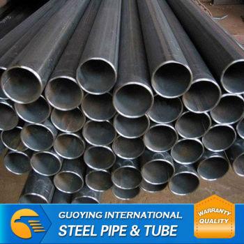 rectangular steel pipe mill