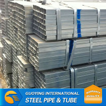 Supply Q195 erw pregalvanized pipe tianjin factory high quality manufacture
