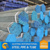 ERW ASTM1017 hot dip galvanized steel pipe 4 inch
