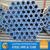 BS1387 Q195 galvanized steel pipe for structural steel