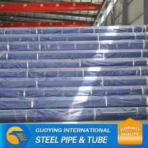 material of construction low carbon Steel Pipe price per ton