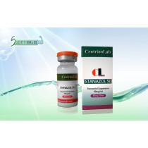 Winstrol/Stanozolol