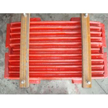 Jaw Crusher Plates(Mn13 Mn13Cr2 Mn18)
