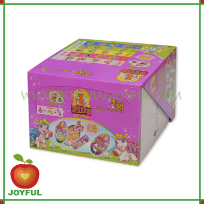 candy packaging box candy display