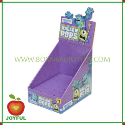 lollipop candy box
