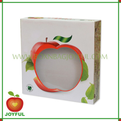 apple fruit packaging boxes
