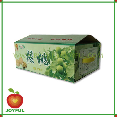 fruit carton / cardboard boxes vegetables fruit