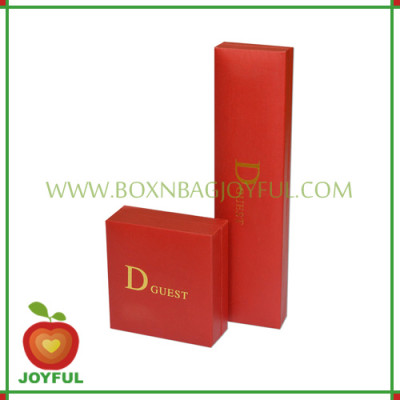 Jewellery gift box Jewellery packaging box