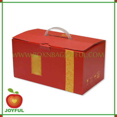food packaging food box