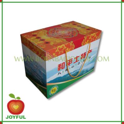 refrige carton