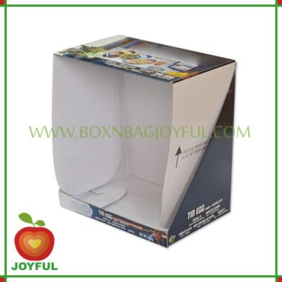 display cardboard boxes